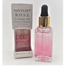 "Сыворотка для лица ""ROSE Firming Oil"" Breylee, BY4449"