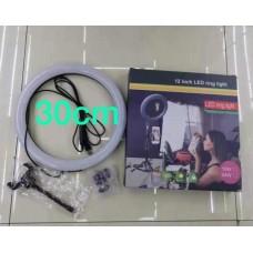 "Световое кольцо ""12 inch led ring light"" 30 см"
