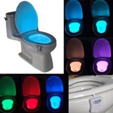 Подсветка для унитаза LED Light Bowl  ОПТОМ