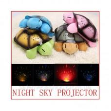 Ночник проектор звездного неба Черепаха