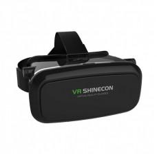 ВИРТУАЛЬНЫЕ ОЧКИ VR SHINECON 3D ОПТОМ