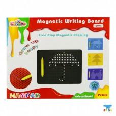 MAGPAD Магнитный планшет с шариками 680 дет.
